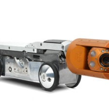 delta kanal robotu